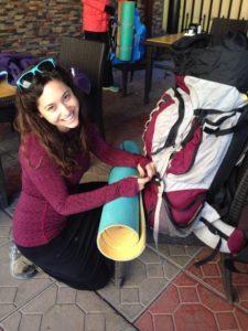 Larisa Ozeryansky - Find My Way Project